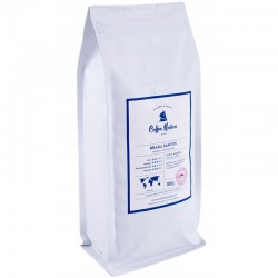 Kawa ziarnista Coffee Nation Brasil Santos 1 kg