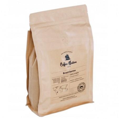 Kawa Ziarnista Kenya Top Masai AA Coffee Nation 250 g
