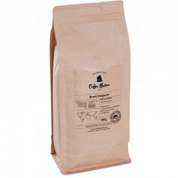 Kawa ziarnista Coffee Nation Brasil Mogiana 1 kg