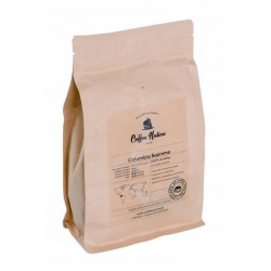 Kawa ziarnista Coffee Nation Columbia - Colombia 250 g
