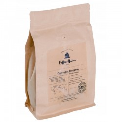 Kawa ziarnista Coffee Nation Columbia - Colombia 500 g
