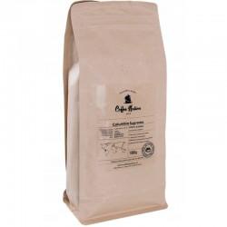Kawa Ziarnista Coffee Nation Brasil Mogiana 250 g