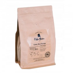 Costa Rica Kawa Ziarnista Coffee Nation 500 g