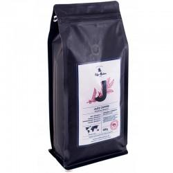 Kawa ziarnista Coffee Nation Jazz Coffee 1 kg