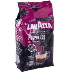 Kawa ziarnista Lavazza Gran Crema Espresso 1kg