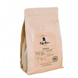 Kawa ziarnista Coffee Nation Kenya 250 g