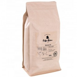 Kawa ziarnista Coffee Nation Kenya 1 kg
