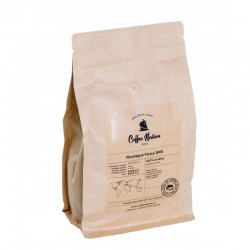 Kawa ziarnista Coffee Nation Nicaragua 250 g