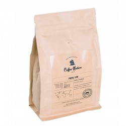 Kawa ziarnista Coffee Nation Peru 250 g