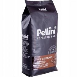 Kawa ziarnista Pellini Espresso Bar Cremoso 1 kg