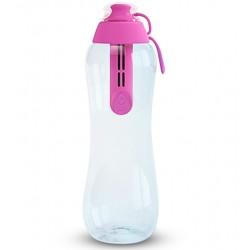 Butelka flamingowa DAFI 0,5L - 1 szt filtr wkład