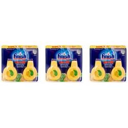 6 x Zapach Finish Odświeżacz do Zmywarki Lemon