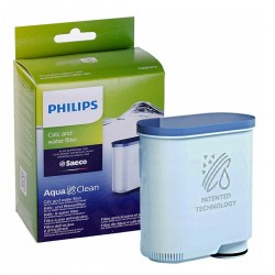 Filtr wody Philips Saeco AquaClean Antywapienny do...