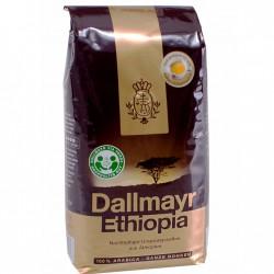 Kawa Ziarnista Dallmayr Ethiopia 500 g