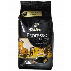 Kawa ziarnista Tchibo Espresso Sicilia Style 1kg