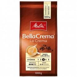 Kawa ziarnista Melitta BellaCrema LaCrema 1kg
