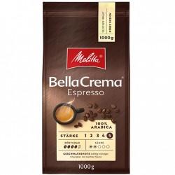 Melitta BellaCrema Espresso Kawa Ziarnista 1kg