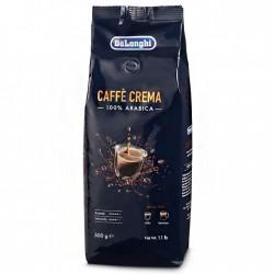 Kawa ziarnista DeLonghi Caffe Crema Arabica 500 g