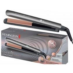 Prostownica do włosów Remington keratynowa S8598
