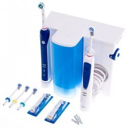 Szczoteczka z Irygatorem Oral-B ProfessionalCare OxyJet OC20