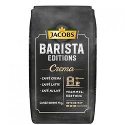 Kawa ziarnista Jacobs Barista Edycja Crema 1kg