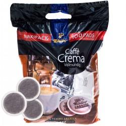 Kawa Tchibo Caffe Crema Vollmundig Senseo 100 Pads