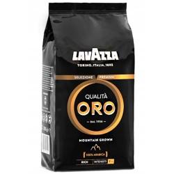 Kawa ziarnista Lavazza Qualità Oro - Mountain Grown 1kg