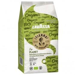 Kawa ziarnista Lavazza Tierra Bio Organic 1kg