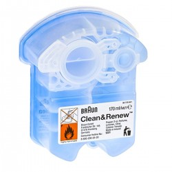 Wkład wymienny Braun CCR 1 z płynem czyszczącym