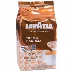 Kawa ziarnista Lavazza Crema e Aroma 1kg + 100 g