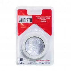 Uszczelki do kawiarek aluminiowych Bialetti 9tz