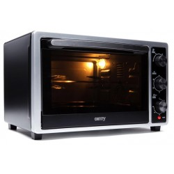 Piekarnik elektryczny Camry CR 6018 z termoobiegiem i rożnem