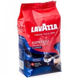Kawa ziarnista Lavazza Espresso Crema e Gusto Classico 1kg