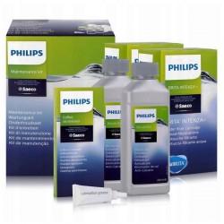 Zestaw Philips Saeco do konserwacji ekspresów do kawy...