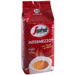 Kawa Ziarnista Segafredo Intermezzo 1kg