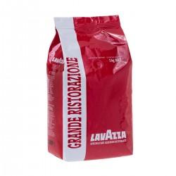 Kawa ziarnista Lavazza Grande Ristorazione 1kg