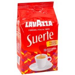 Kawa ziarnista Lavazza Suerte 1kg