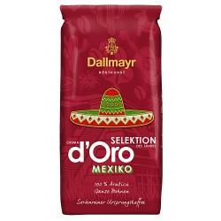 Kawa ziarnista Dallmayr Crema d'Oro Mexiko 1kg