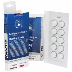 Tabletki czyszczące Bosch Siemens 00311970 311769 TZ60001...