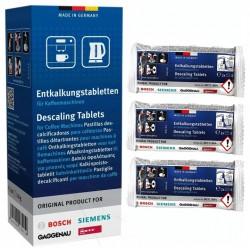Tabletki odkamieniające Bosch Siemens 00311556 310967...