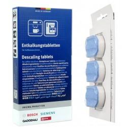 Tabletki odkamieniające Bosch Siemens TZ80002N 00311819...