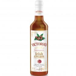 Victoria Cymes Irish Cream syrop barmański do kawy i...