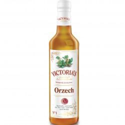 Victoria Cymes Orzech syrop barmański do kawy i drinków...