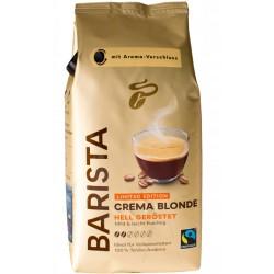 Kawa Ziarnista Tchibo Barista Crema Blonde 1kg