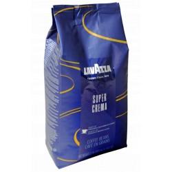 Kawa ziarnista Lavazza Espresso Super Crema 1kg