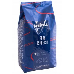 Kawa ziarnista Lavazza Gran Espresso 1kg