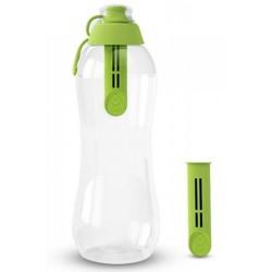 Butelka limonkowa DAFI 0,7L - 2 szt filtr wkład