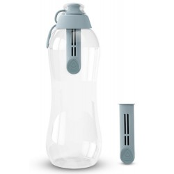 Butelka stalowa DAFI 0,7L - 2 szt filtr wkład