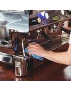 Zestawy do czyszczenia ekspresu do kawy